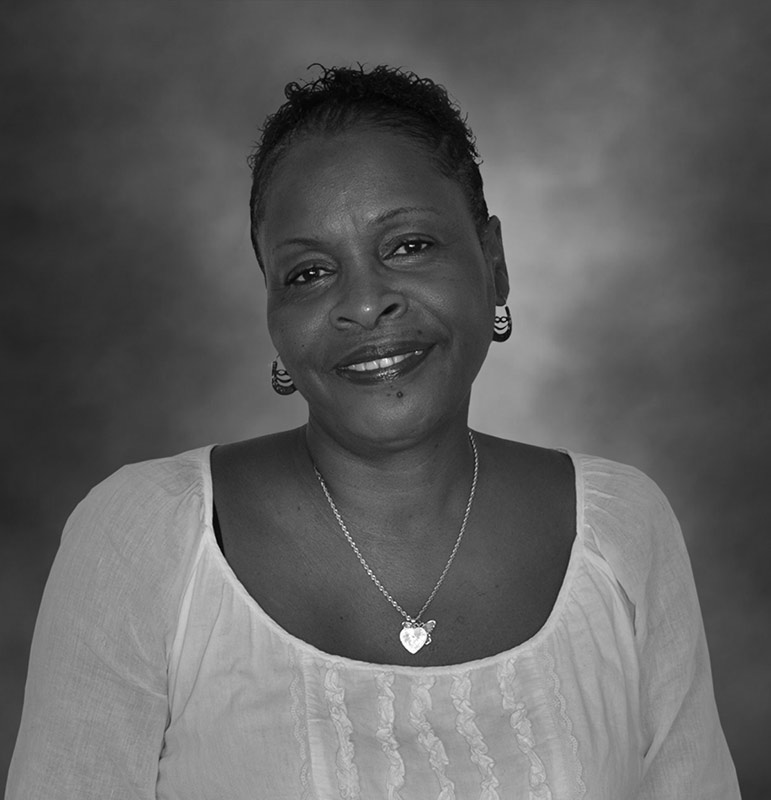 Author Zoila Ellis