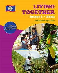 Living Together Infant 1 Book