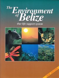 Environment of Belize