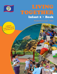 Living Together Infant 2 Book