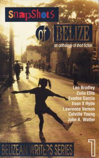 Belizean Writers Series