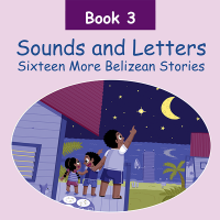 Sounds and Letters Book 3