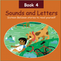 Sounds and Letters Book 4