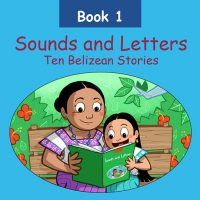 Sounds and Letters Book 1