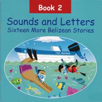Sounds and Letters Book 2