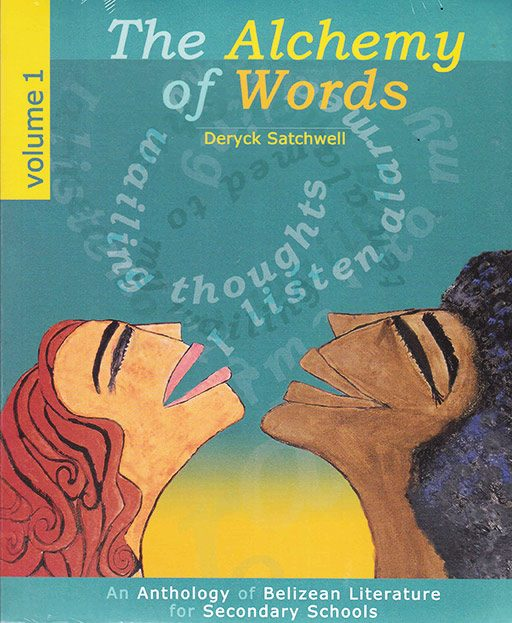 The Alchemy of Words Volume 1