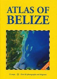 Atlases of Belize