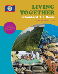 Living Together Standard 1 Textbook