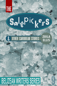 The Saltpickers & Other Caribbean Stories