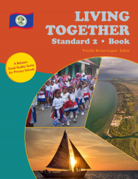 Living Together Standard 2 Textbook
