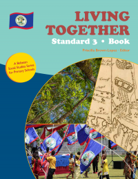 Living Together Standard 3 Textbook